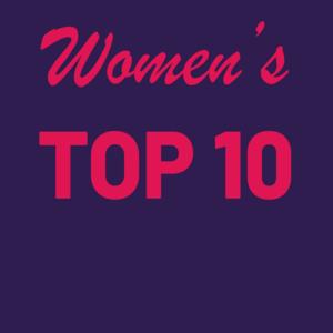 Top 10 Ladies